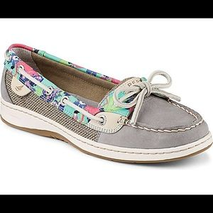 SPERRY MOST COMFY LADY SHOES